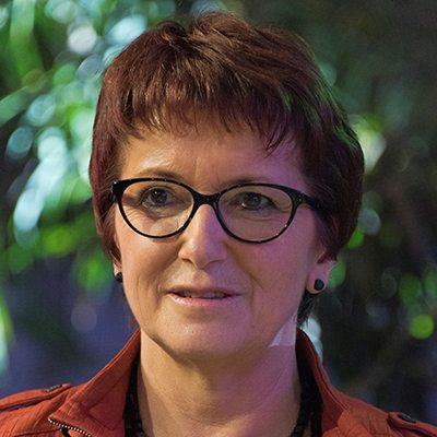FNSEA Christiane Lambert