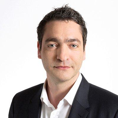 Laurent Levy 2014