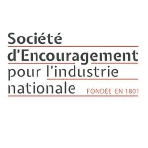 logo société d'encouragement pour l'industrie nationale