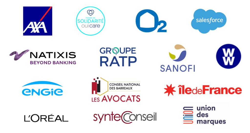 Think Tank Agir pour l'Egalité - Partners